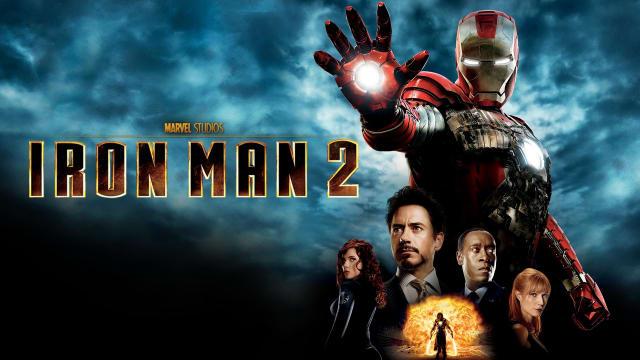 Ironman 2 Online Free