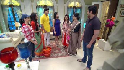 Watch Tekka Raja Badsha episode 35 Online on hotstar com